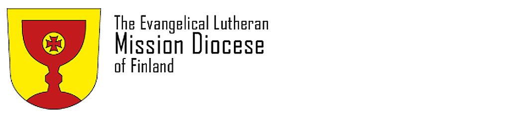 Ewangelicko-Luterańska Diecezja Misyjna w Finlandii